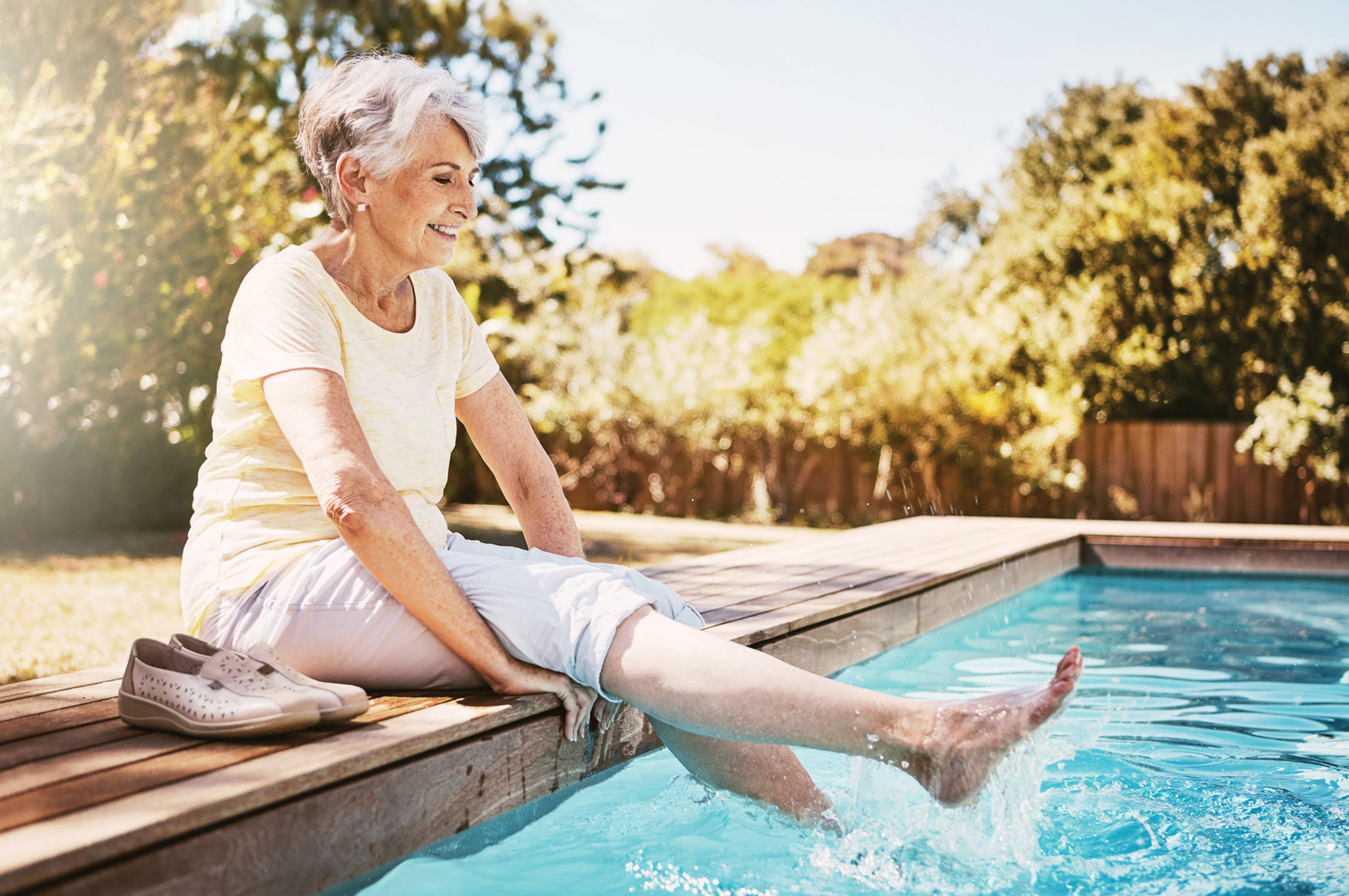 5 Cool Tips to Beat the End of Summer Heat