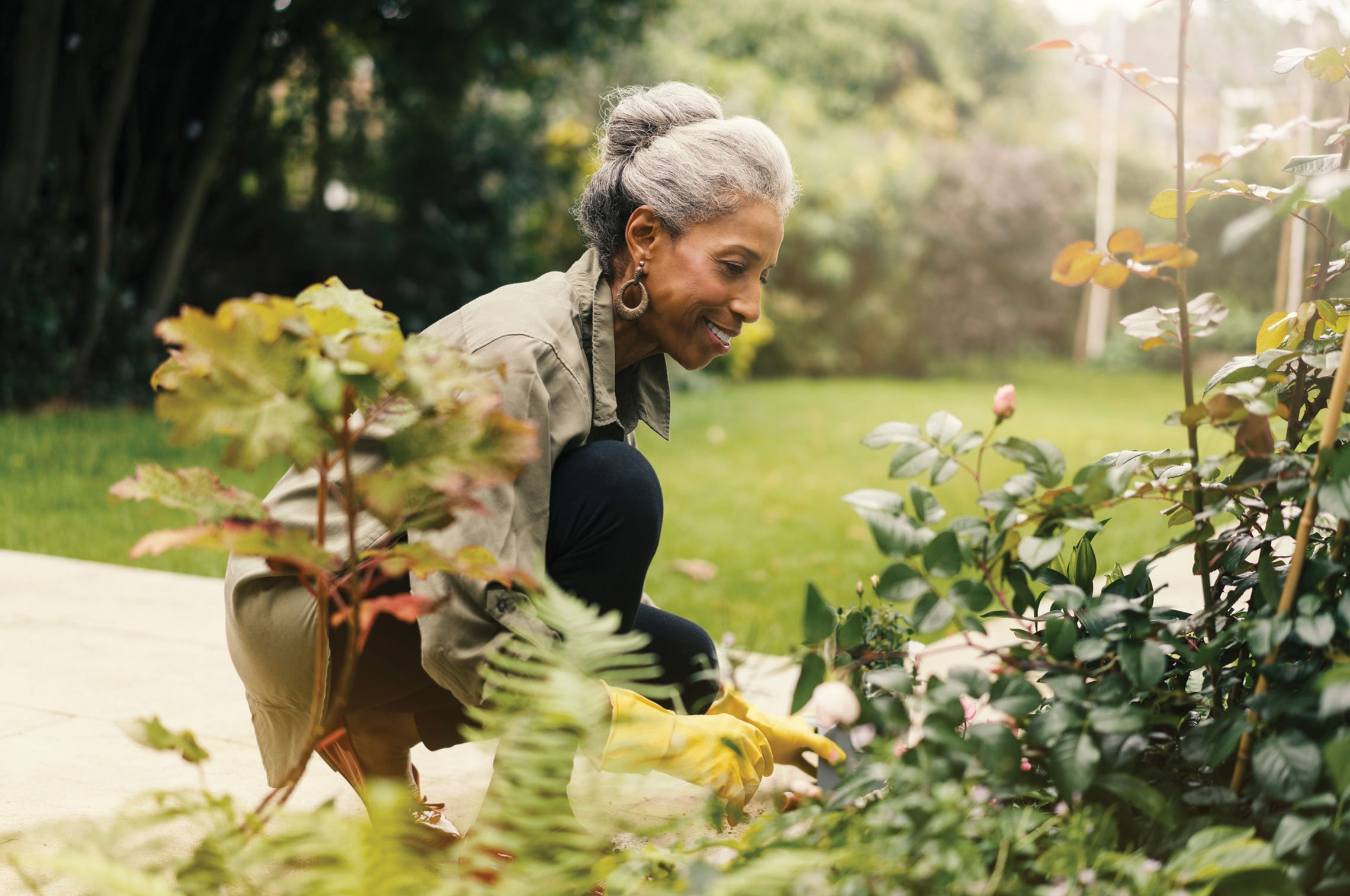 5 Tips on the Subject of Aging Alone