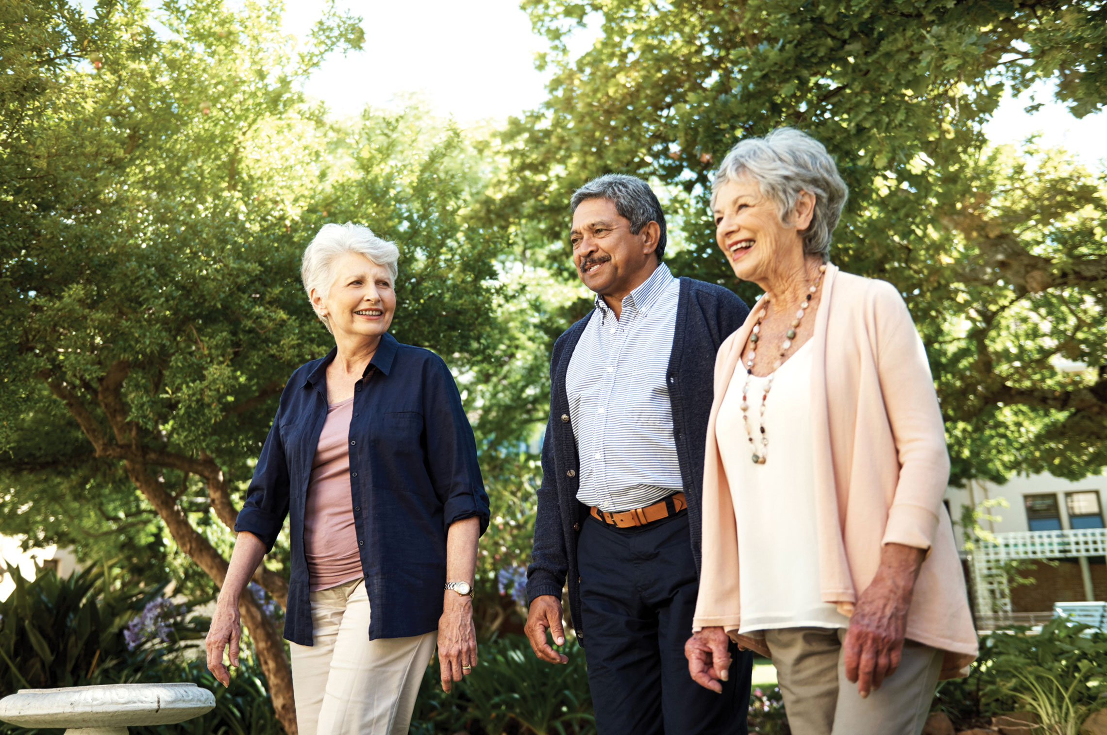 7 Tips for Choosing a Retirement Community