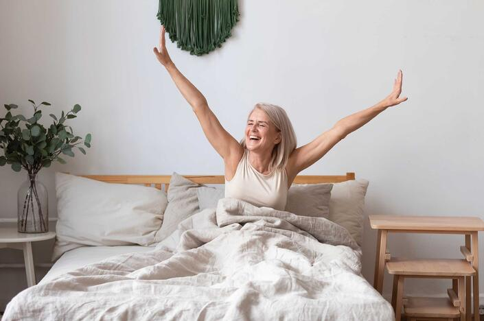 4 Steps & 6 Tips for Combating Insomnia
