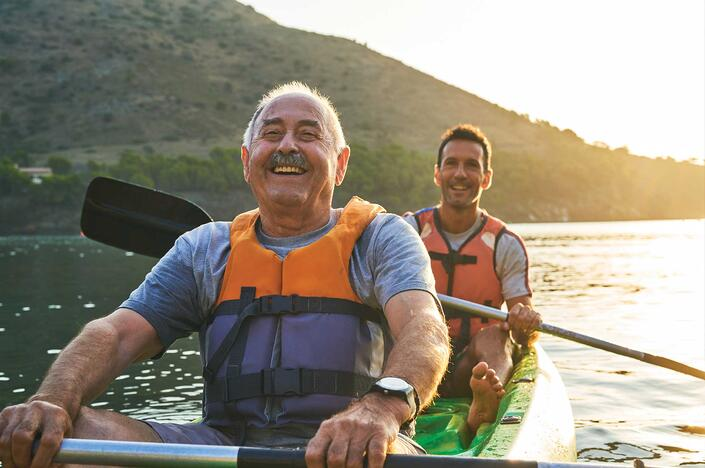5 Ways to Celebrate Father's Day This Year