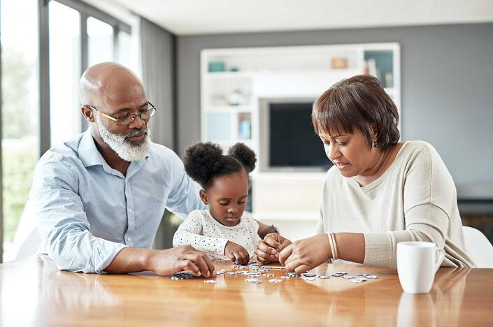 How RESPs Can Help Fund a Child's (or Grandchild's) Education