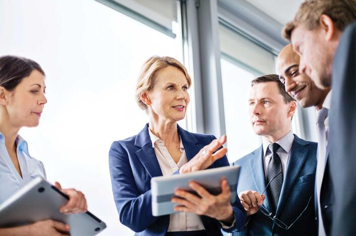 How to Become a Coach or Consultant in Retirement