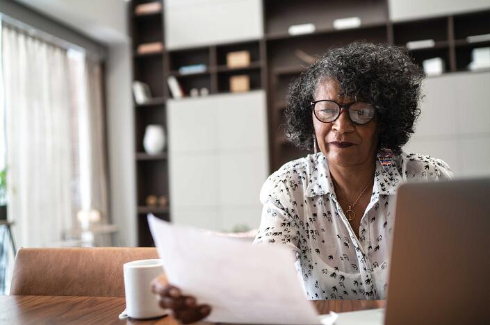 How to Navigate Your Finances after Losing a Spouse