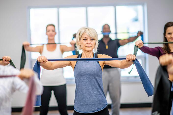 The Importance of Pliability As We Age