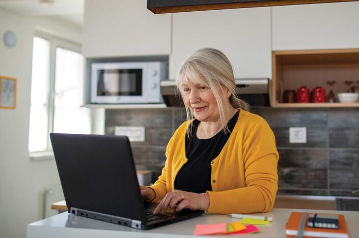 The Work-From-Home Phenomenon Isn't New