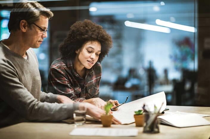 Women & Money: Is Cautious Investing Counter-Productive?