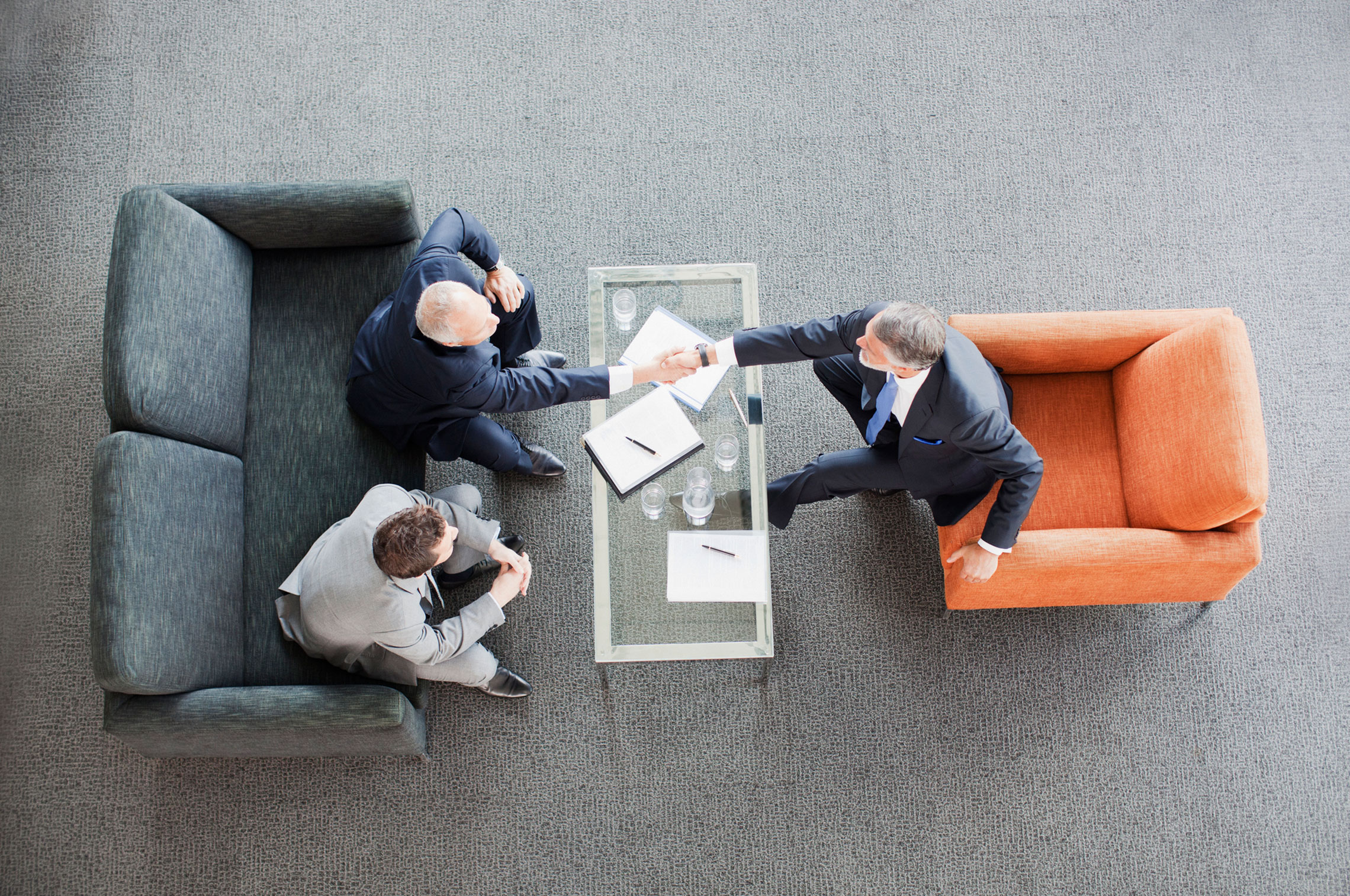 Business Succession & Sale: What You Need to Know
