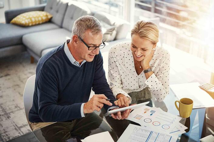 Do You Want Your Partner to Inherit Your RRSP, RRIF or TFSA?