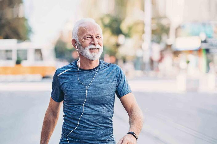 How to Amp up Your Daily Walk – Part 2: Practice