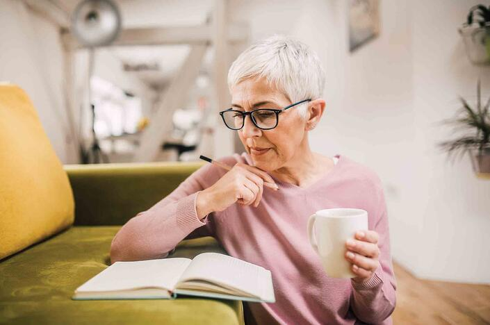 How to Find Your Passion in Retirement