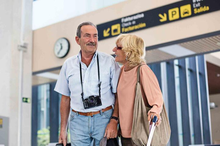 How to Volunteer Abroad as a Senior or Retiree