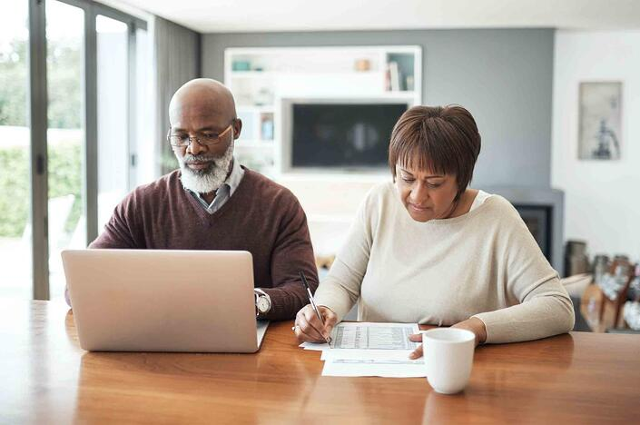 Income Tax Filing for Year Ending 2019