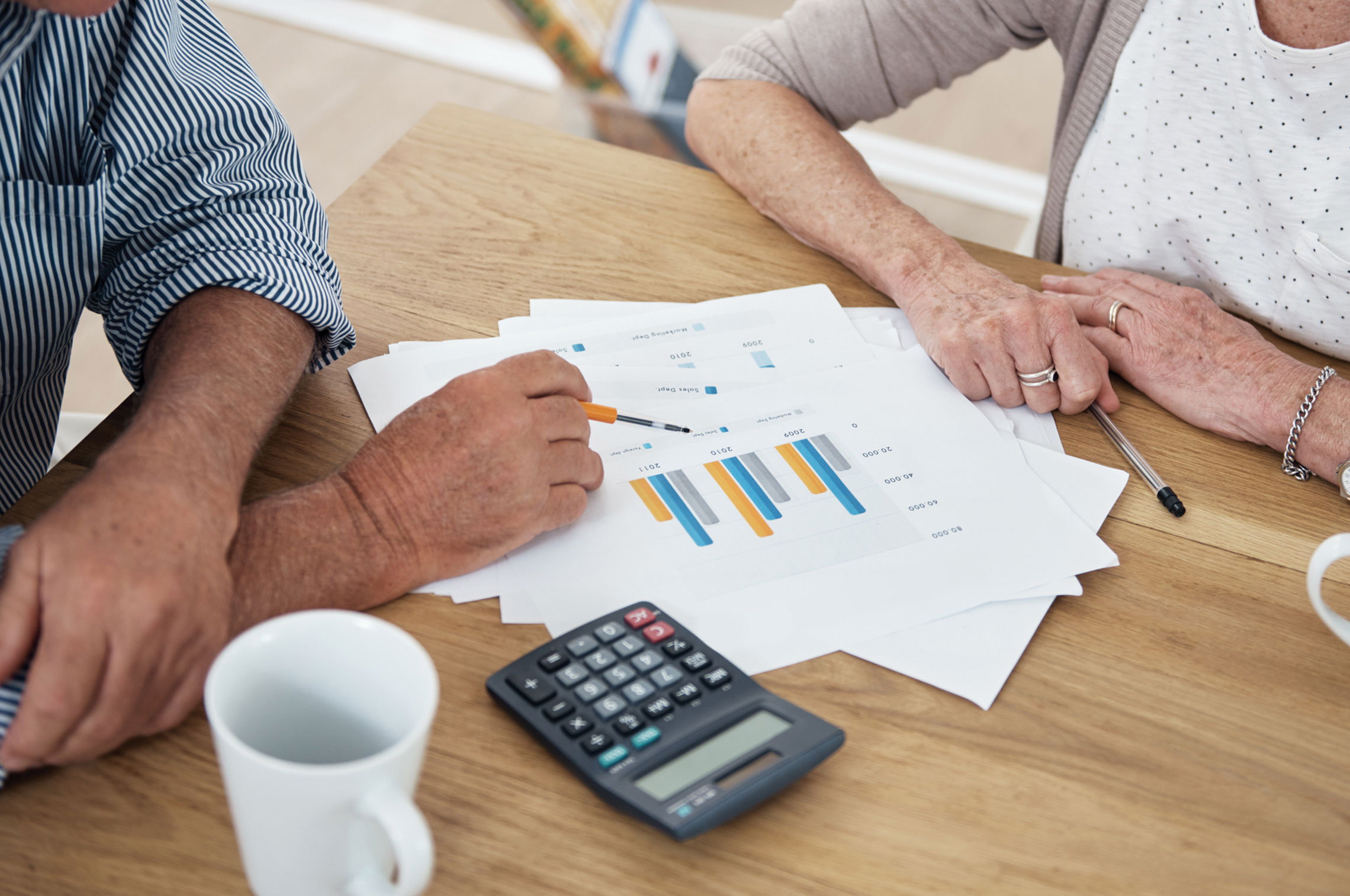 Introduction to Retirement Income Planning – Part 2