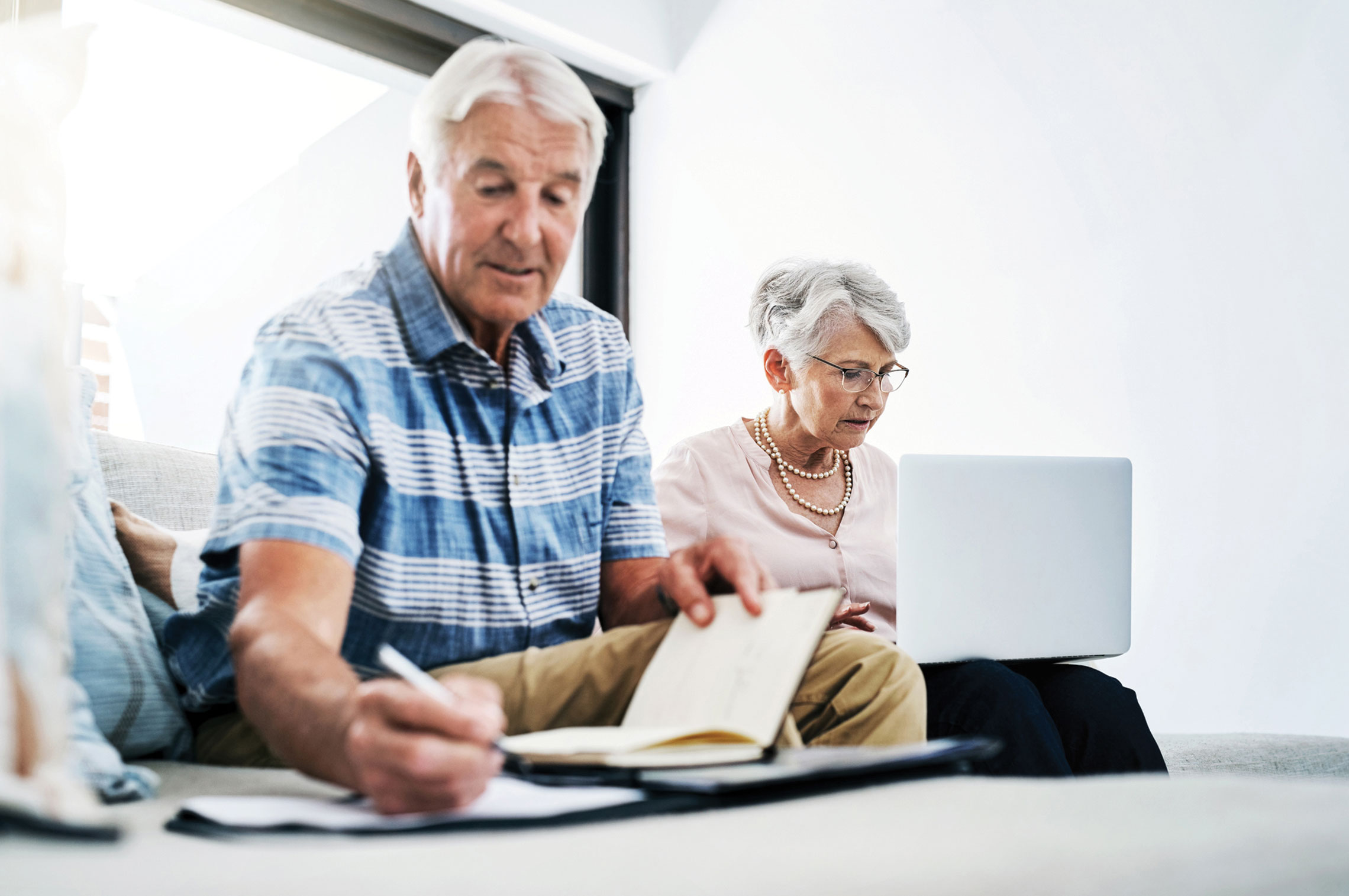 Introduction to Retirement Income Planning – Part 5