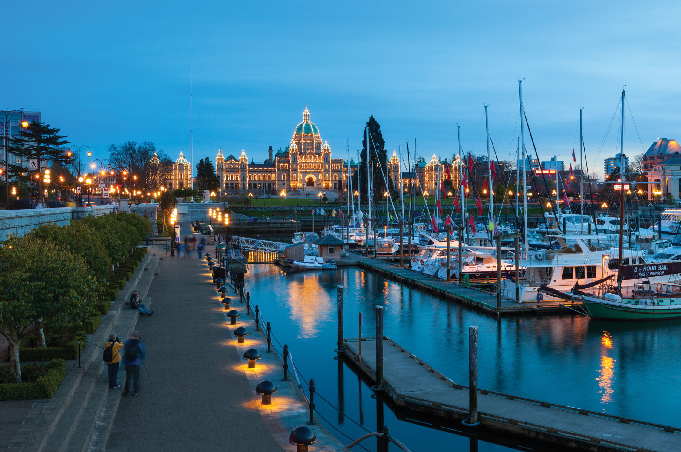 It's Not Too Late to Check Out These May Events in Victoria