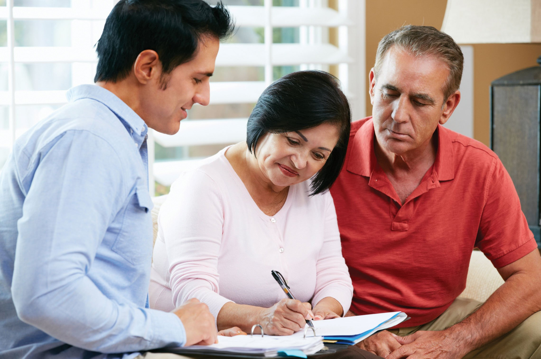 Out-of-Province & Non-Resident Executors