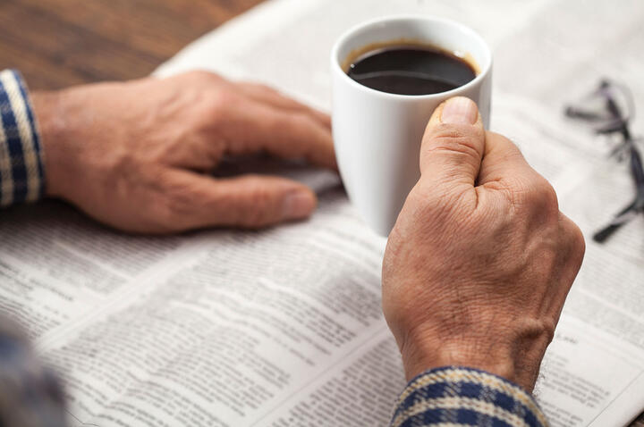 Retirees in the Know Read The Economist