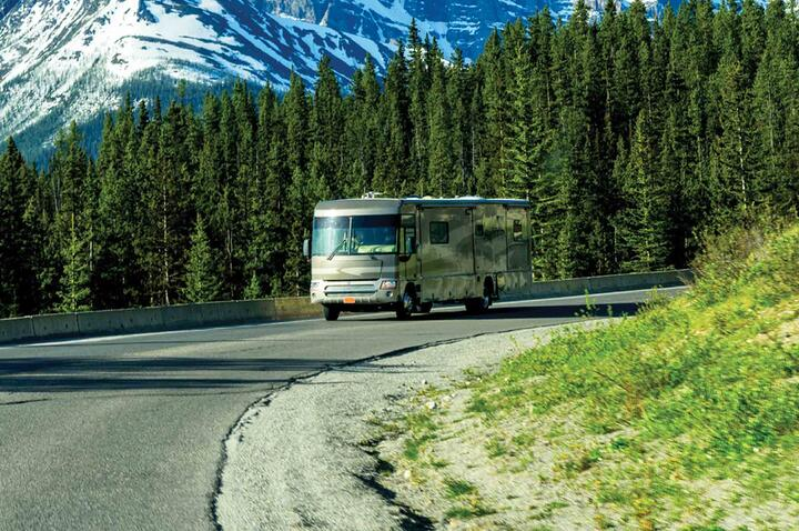 RV Living – Get A Life, On the Road!