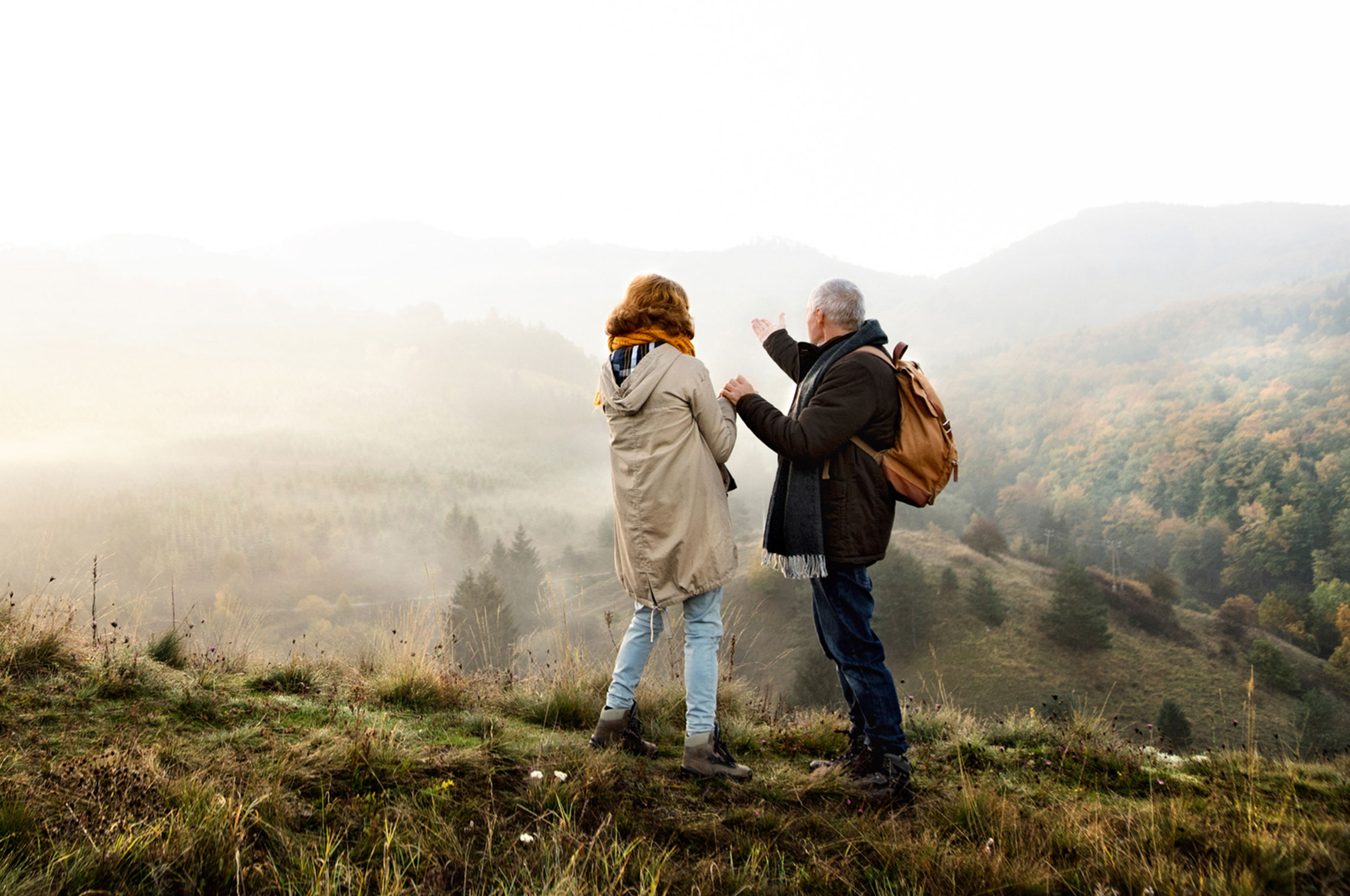 Take a Hike! 9 Tips for Enjoying the Great Outdoors