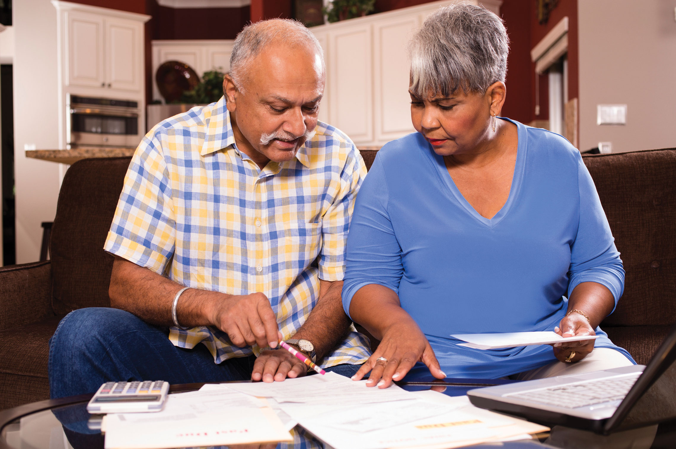The Debts & Expenses of an Estate