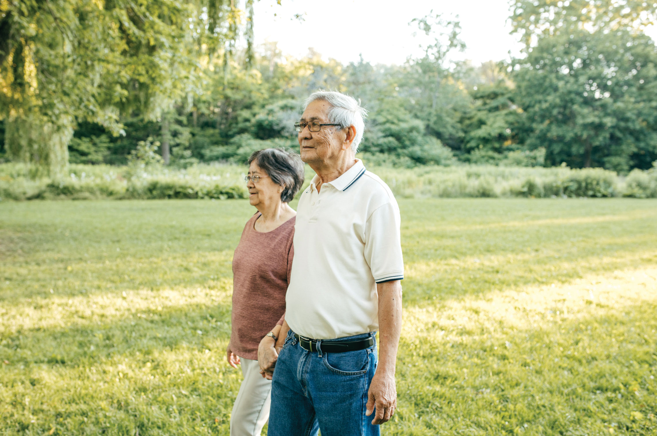 The Risks of Increased Longevity