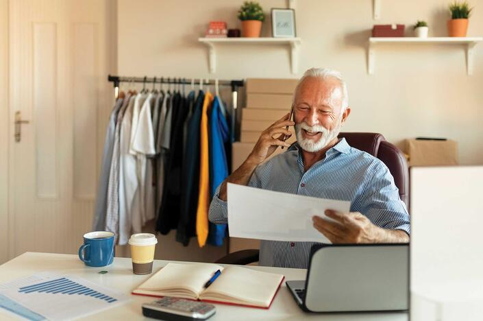 The Transformational Impact of the Pandemic on Retirement Planning