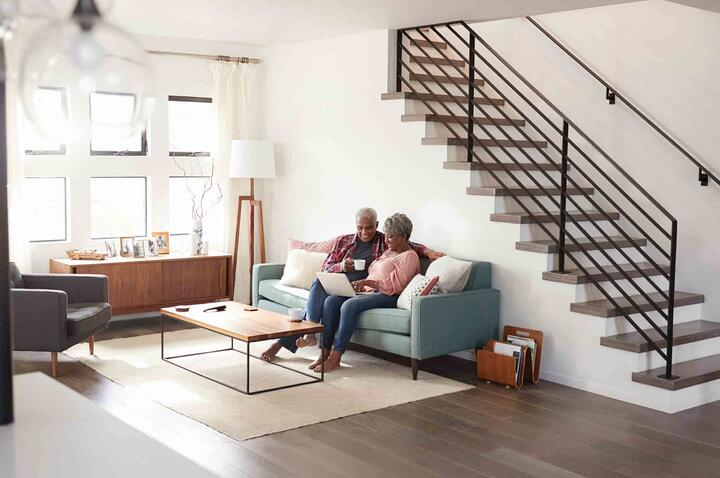 Tips for Couples Retiring Together