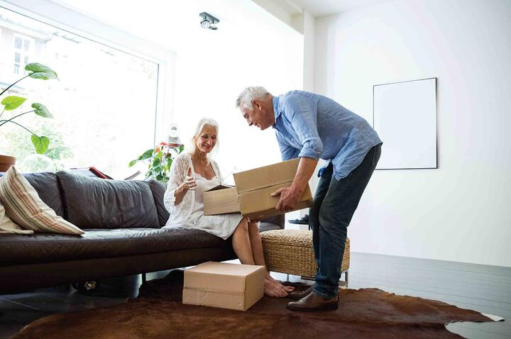 Tips for Dealing with Physical & Emotional Clutter