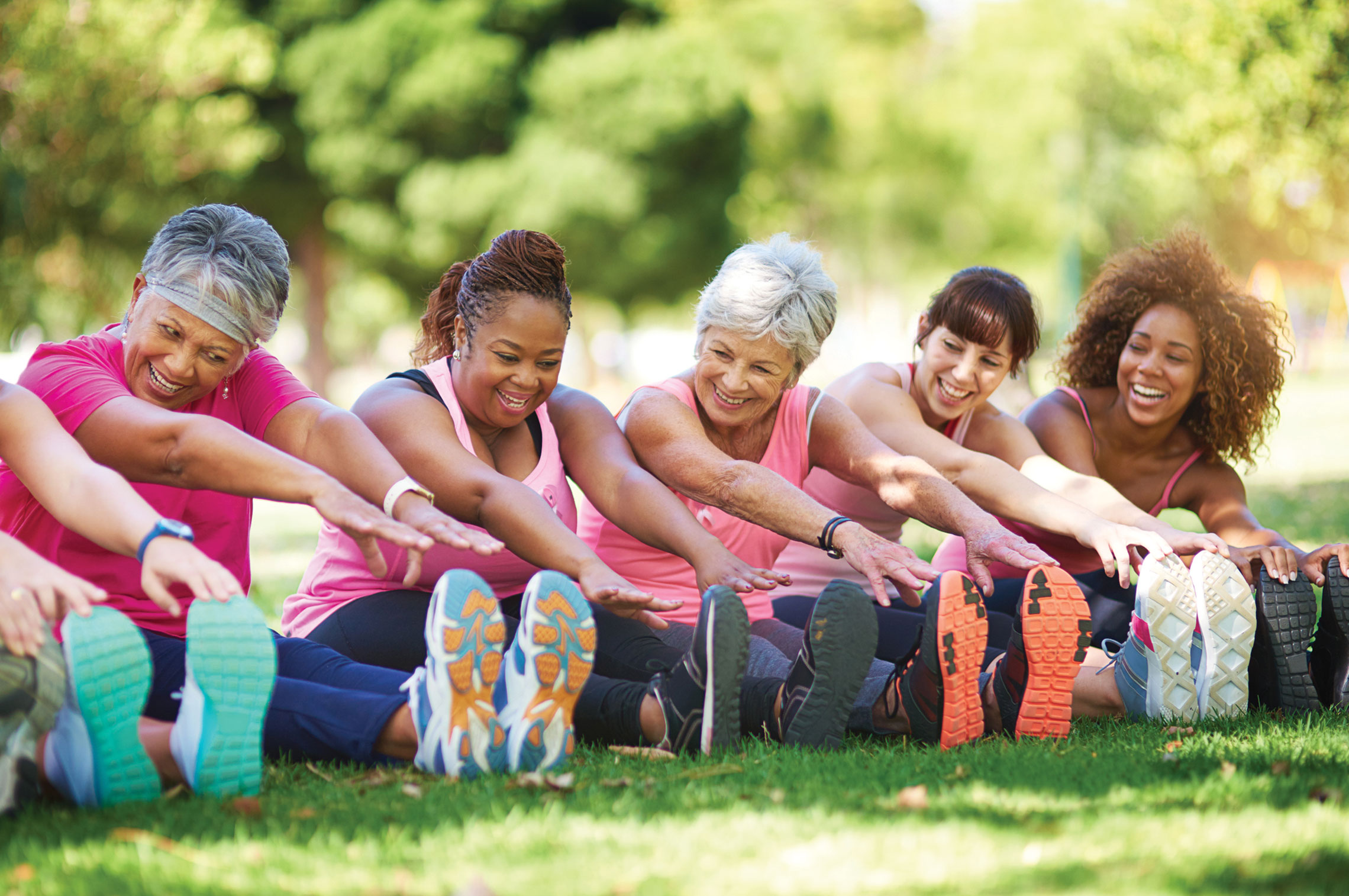 Tips for Exercising Aging Muscles – Part 2: The Solution