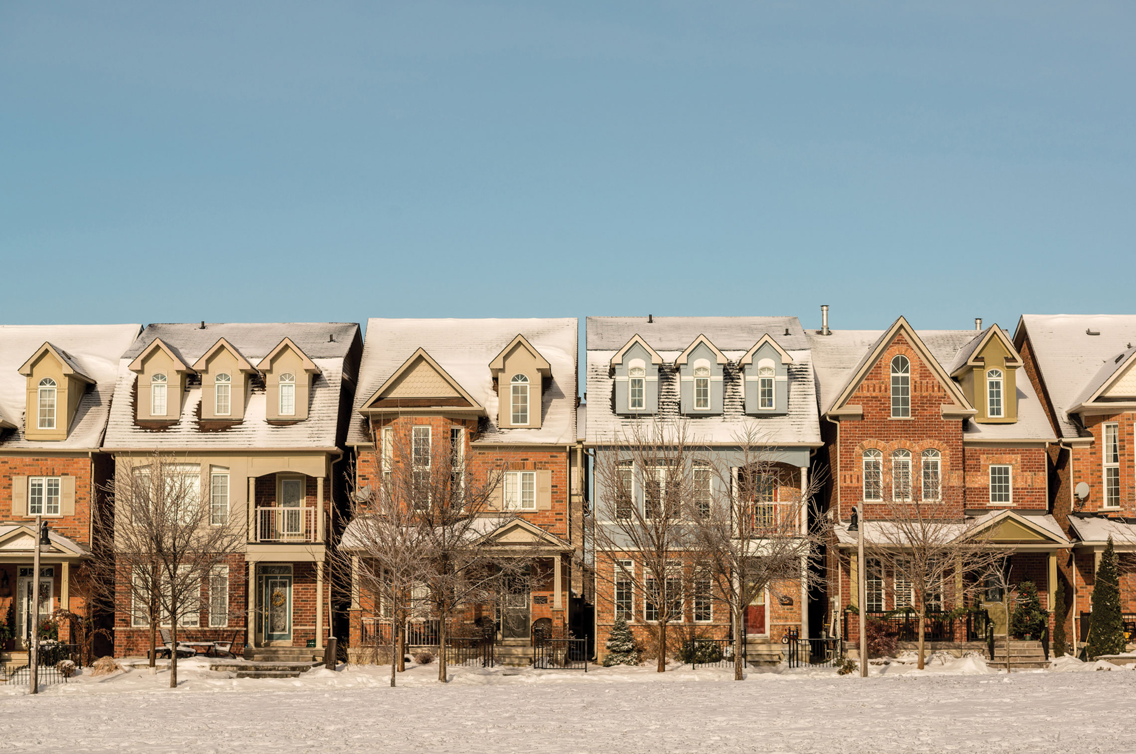 Tips for Winterproofing Your Home