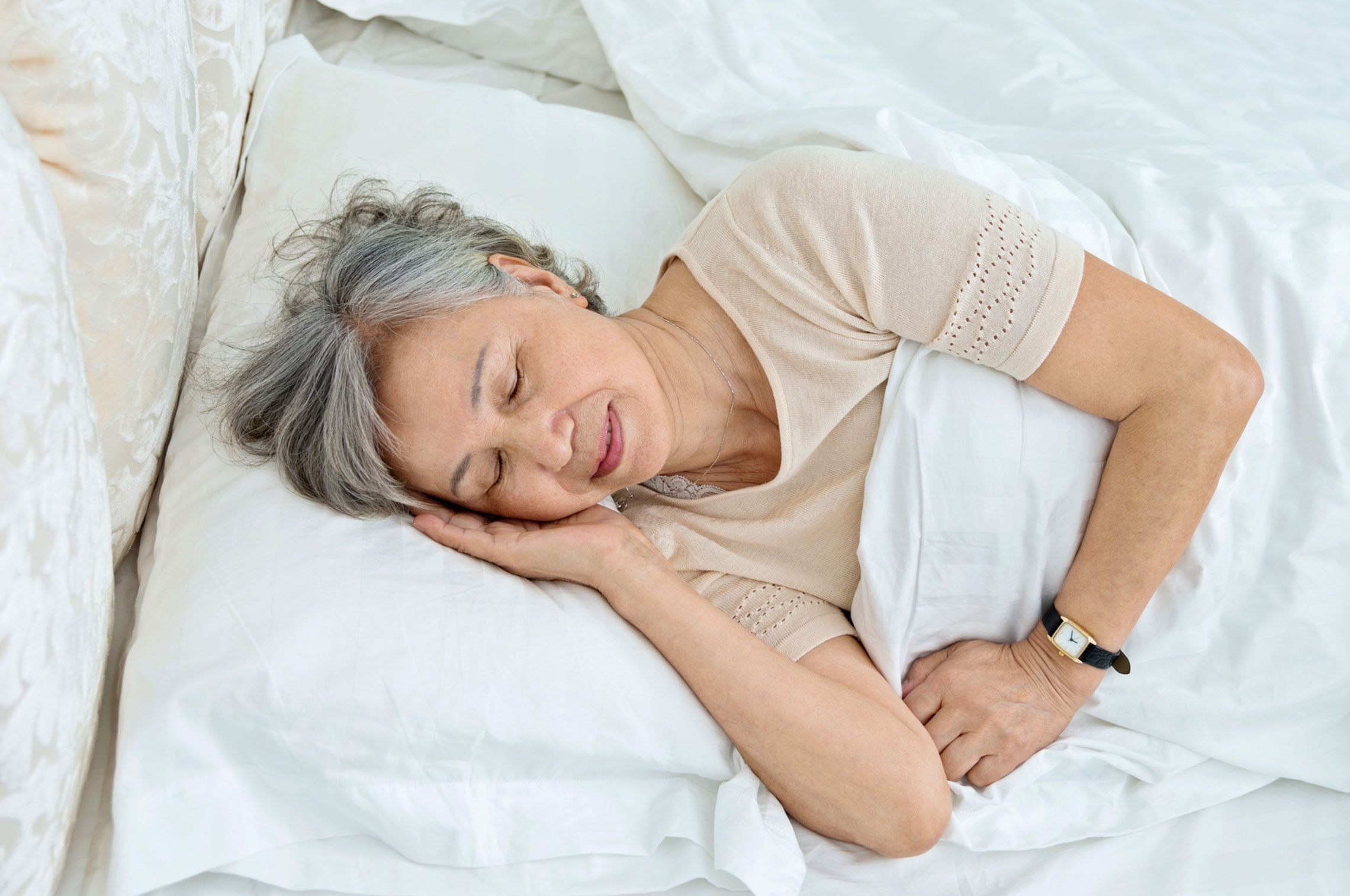 To Sleep, Perchance to Dream – Some Tips to Improve Your Rest