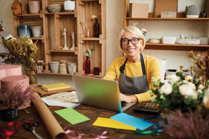 Transforming a Hobby into a Business: A Growing Trend at Every Age