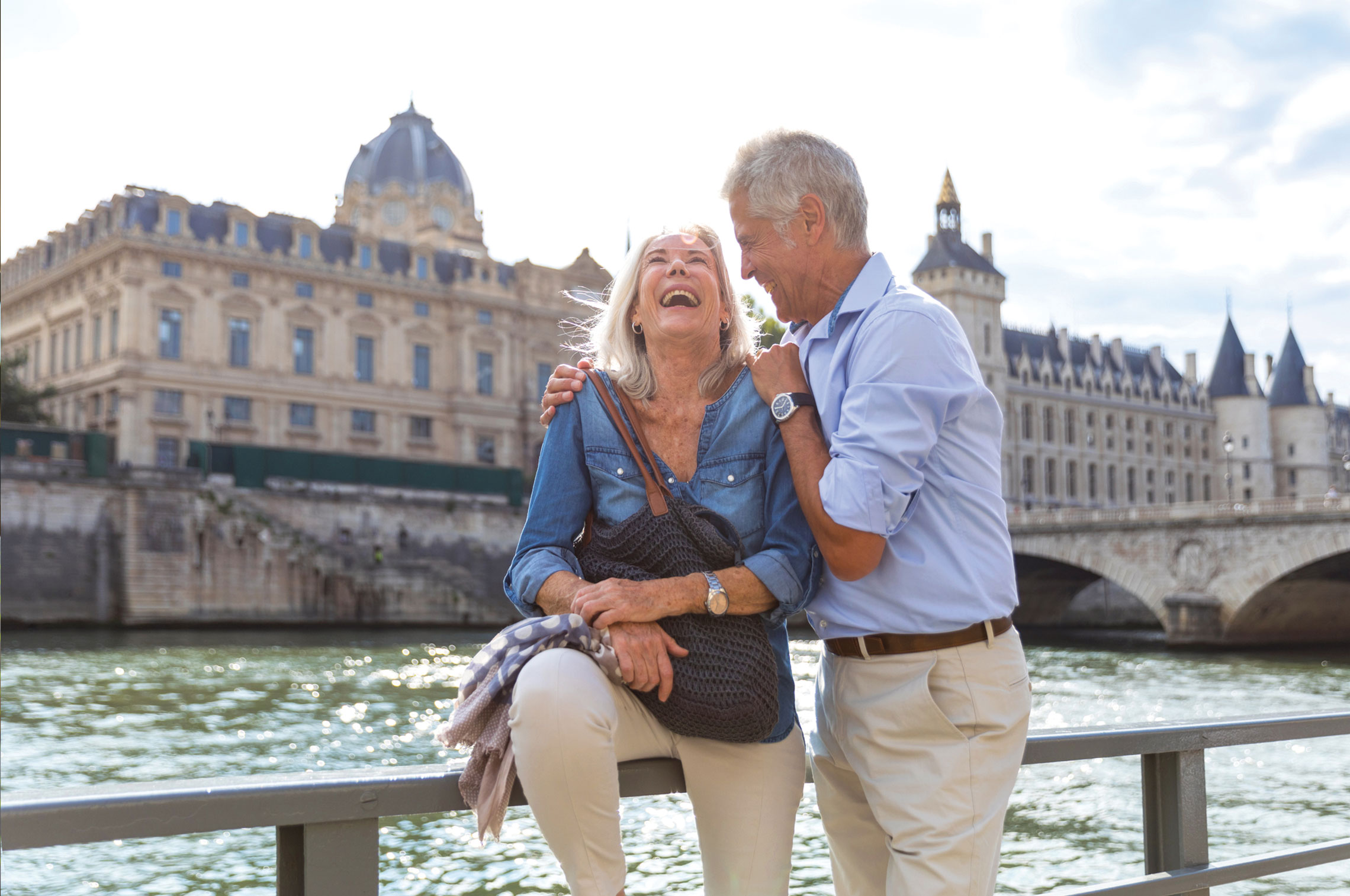 Trends in Retirement Travel – Part 1: Talkin' 'Bout Our Generation