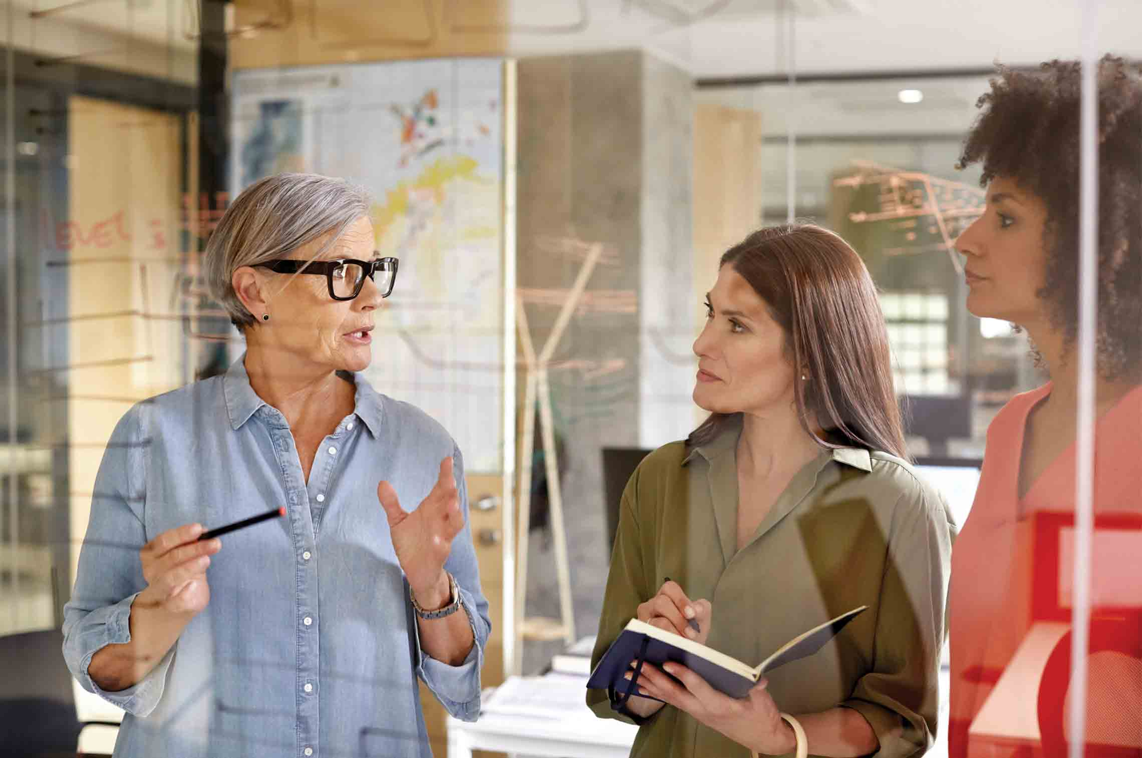 Why Women Make Excellent Crisis Managers